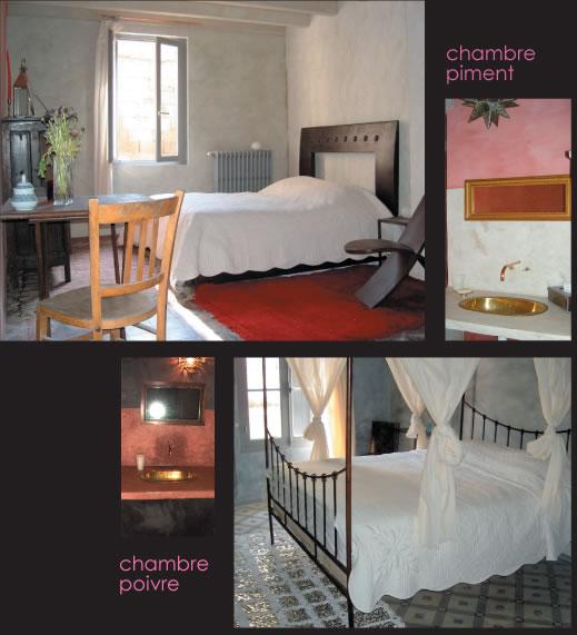 Chambres d 39 hotes camargue chambre d 39 h tes en camargue - Chambres d hotes les baux de provence ...